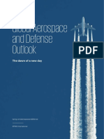 Aerospace Defense Outlook Dawn of New Day