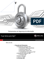 Esecurity - Aula 3