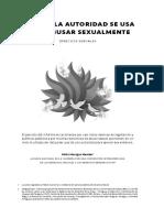 Derechos Sexuales en Paraguay 2016 - Informe de Derechos Humanos de la CODEHUPY