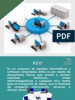 Tipos de Redes y Cableado Estructurado YO