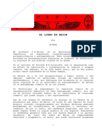 El Libro de Maion