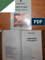 Lourenço, Eduardo (1993). O Canto Do Signo