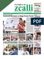 Periodico de Izcalli, Ed. 604, Julio 2010