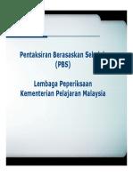 2. PBS