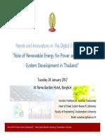 20170124 Siemens Dr. Surachai Presentation Energy4.0