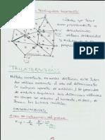 Tema 7 Trilateracion