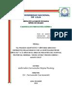 Tesis Psicologia Clinica 2