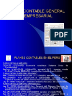 PCGE generalidades