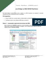 Como Configurar Bridge ONU GPON FiberHome