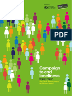 Campaign to End Loneliness impact report