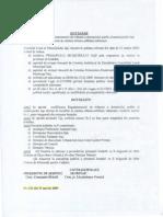 HCL 133 2009 Refaceri Lucrari Retele