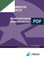 Normativa Nacional