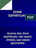 Dons do E.P. ICo 12.ppt