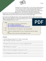(HIST270) Assignment 8 PREPWORK Ming Dynasty.pdf
