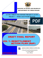 Vol 7. Autp - Draft Final Report _ Rap_sept 15