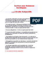 Introduction Aux Sciences Juridiques Agadir Ag