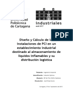 Diseño y Calculo de Instalaciones de PCI.pdf