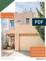 Albuquerque Journal Homestyle 02/03/2017