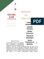 Tetraciclinas Trabajo Grupal
