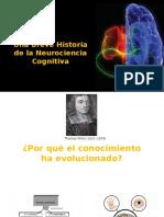 Presentación Historia de La Neurociencia