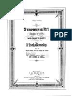 Symphony No. 1 (piano solo).pdf