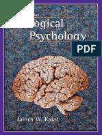 Biological Psychology Ninth Edition