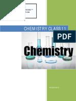 11 Chemistry