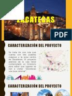 Zacatecas Proyecto