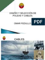 47045732 Poleas y Cables