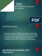 Proyecto de Gestion de Un Desarrollo de Software