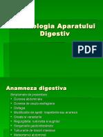 Semiologia aparatului digestiv1
