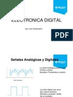 Circuitos Digital