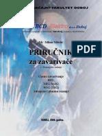 BCD Elektro - Prirucnik za zavarivanje.pdf