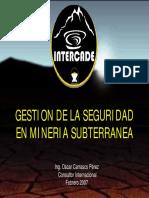 1. SMS_Gestión de La Seguridad (Punto 1 )