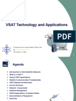 English VSAT Presentation