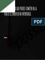 El mayor fallo que puedes cometer en la vida.pdf