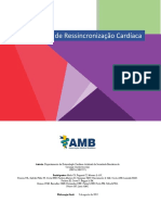 Terapia de Ressincronização Cardíaca