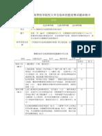 17 04(2) 胸腔闭式引流术及相关知识:胸腔闭式引流管拔除技能操作评分表