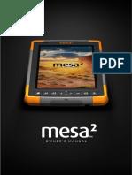 Mesa 2 Manual