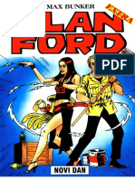 Alan Ford Novi Dan