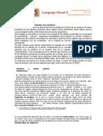 Libro Catedra lenguaje visual 3 UNLP