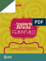 Alda Facio-La Derecha, La Izuierda y El Feminismo