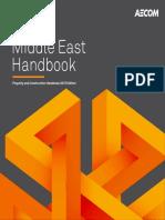 Aecom ME Handbook 2015