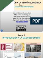 Presentación Tema 6 OCW Economía 2013 Definitiva