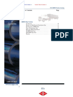 High-Density Polyethylene Pipe