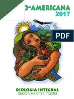 Agenda Latino-Americana Mundial 2017