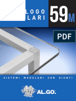Catalogo Modulari