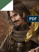 Duncan Portrait