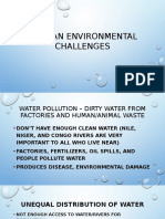 african environmental challenges - copy