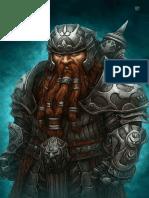 Dirkmar Portrait